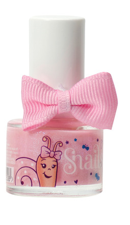 Snails Washable Nail Polish Candy Floss picture
