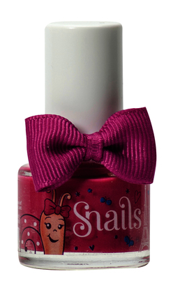 Snails Washable Nail Polish Sweet Heart picture