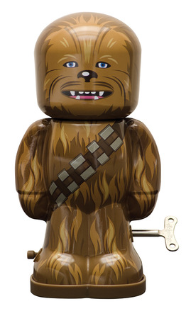 Wind Up Chewbacca picture