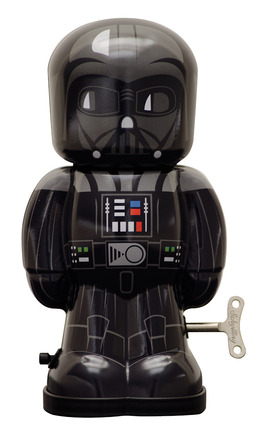 Wind Up Darth Vader picture