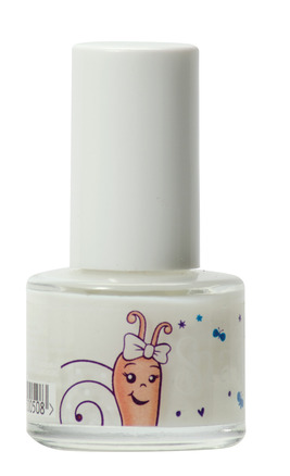 Snails Washable Nail Polish Clear Top Coat picture