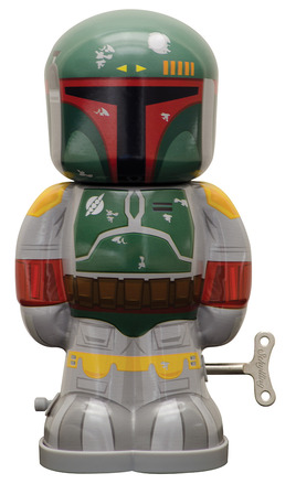 Wind Up Boba Fett picture