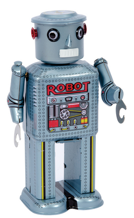 Mechanical Robot picture