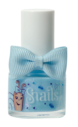 Snails Washable Nail Polish Bedtime Story picture
