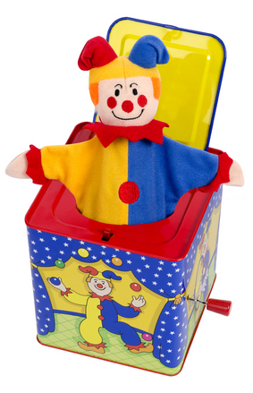 Jester In A Box picture