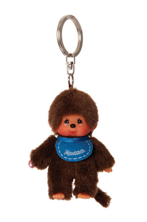 Monchhichi Keychain Assortment picture