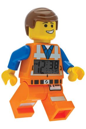 LEGO Emmet Clock picture