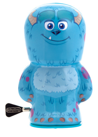 BeBots Sully picture