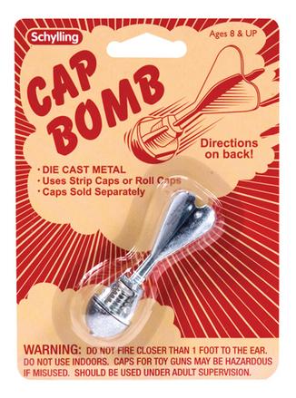 Cap Bomb picture