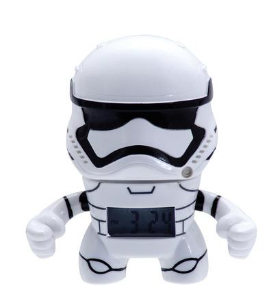 Stormtrooper mini Bulb Botz Clock picture