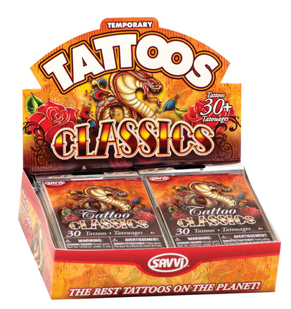 Classic Tattoos picture