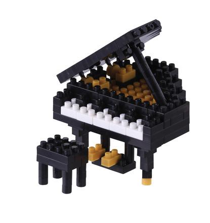 Grand Piano Black picture