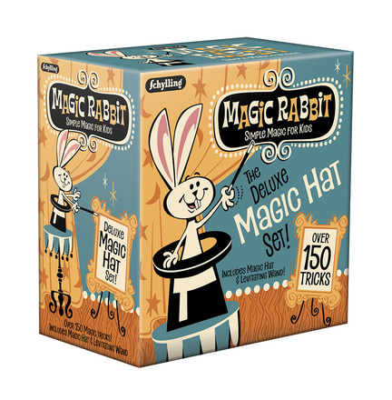 Deluxe Magic Hat Set picture
