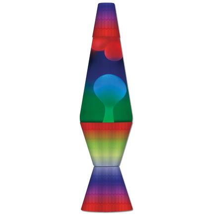 LAVA Lite - Rainbow picture