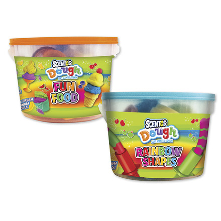 Scented Scentos Dough Bucket picture