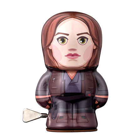 Rogue One BeBots - Jyn Erso picture