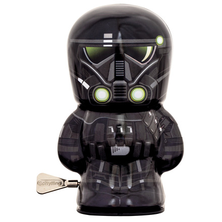 Rogue One BeBots - Death Trooper picture