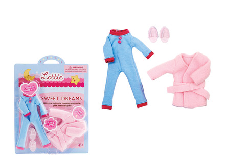 Lottie Sweet Dreams Outfit picture