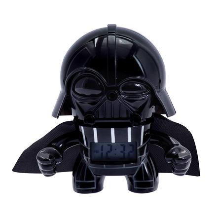 Darth Vader mini Bulb Botz Clock picture