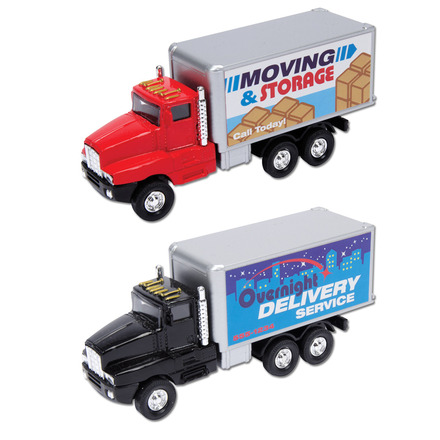 Delivery Truck picture