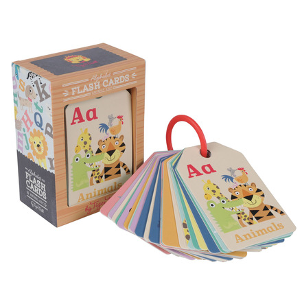 Flash Cards Animal Abc picture