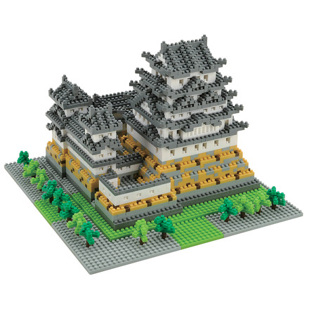 Himeji Castle Deluxe Edition picture