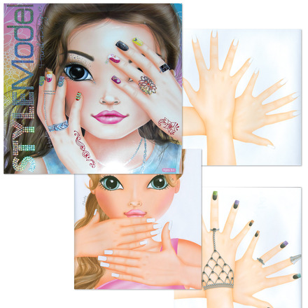 Create your Hand-Design Coloring Book picture