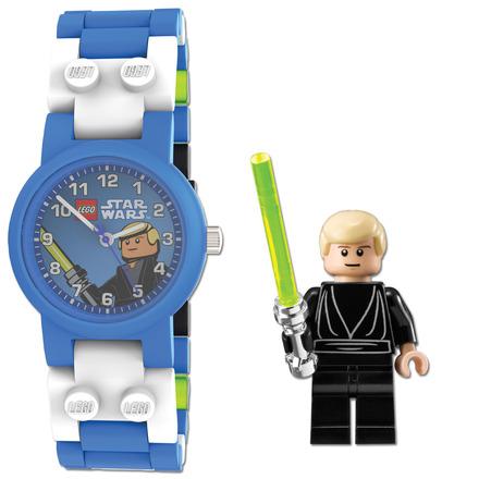 LEGO Star Wars Luke Skywalker Watch picture