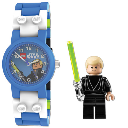 LEGO Star Wars Luke Skywalker Watch picture