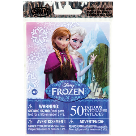 Frozen Tattoos picture