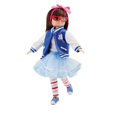 Lottie Dolls RockaBilly picture