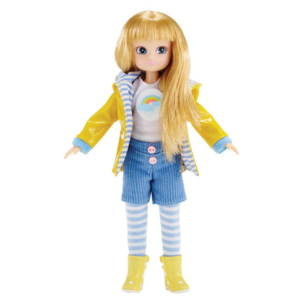 Lottie Dolls Muddy Puddles picture
