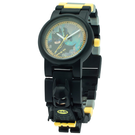 Lego The Batman Movie Batman Watch picture