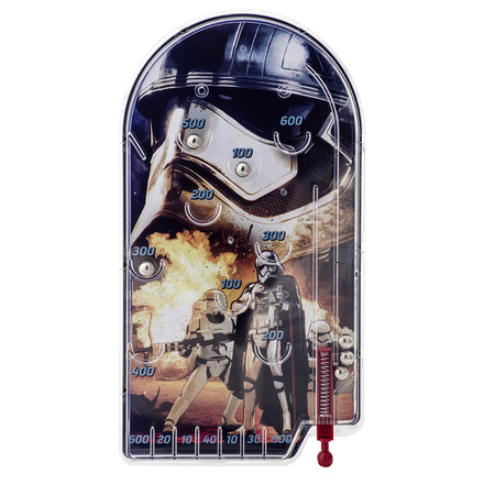 Captain Phasma Pinball Game picture