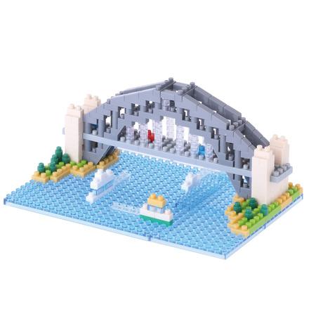 Sydney Harbour Bridge picture