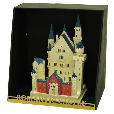 Schloss Neuschwanstein picture