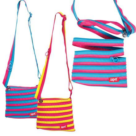 Zipit Mini Shoulder Bag 78