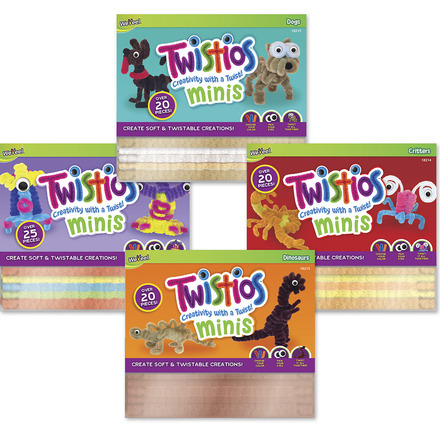 Twistios Minis picture