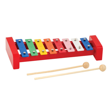 Xylophone - Wooden picture