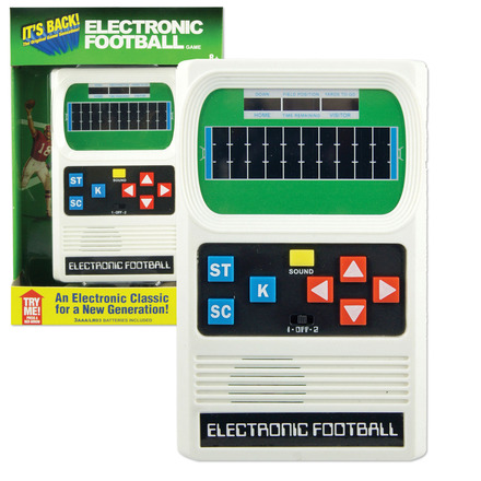 Electronic Football picture