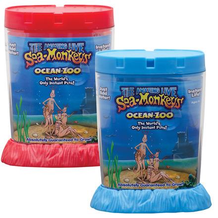 Sea-Monkeys Ocean Zoo picture
