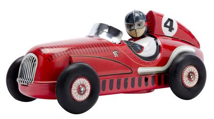 GRAN PRIX RACE CAR picture