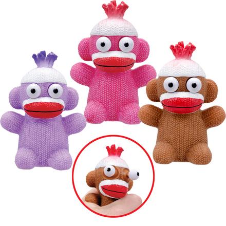 I Pop Sock Monkey picture