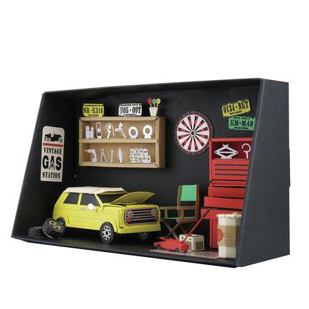 Papernano Garage picture