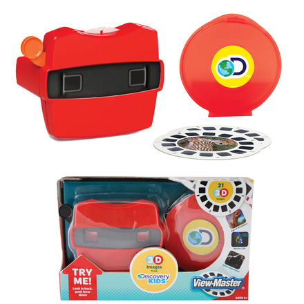 ViewMaster Boxed Set picture