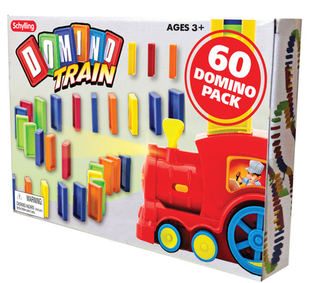 Domino Train Accessory Pack picture
