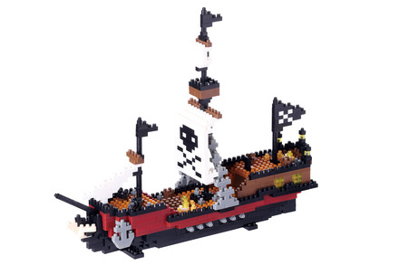 Pirate Ship picture