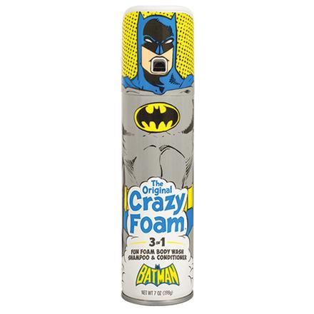 Crazy Foam DC Originals BATMAN picture