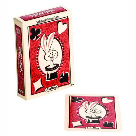 Magic Rabbit Card Tricks picture