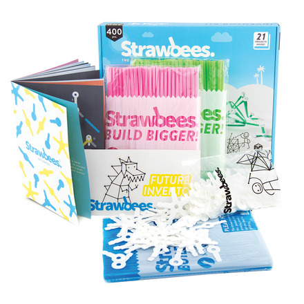 Strawbees Inventor Kit picture